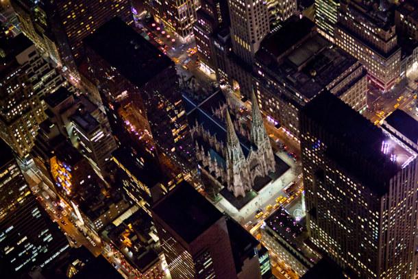 Photographies de New York 10