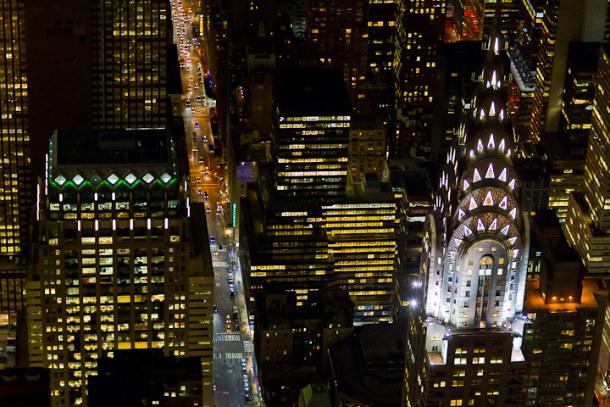 Photographies de New York 11