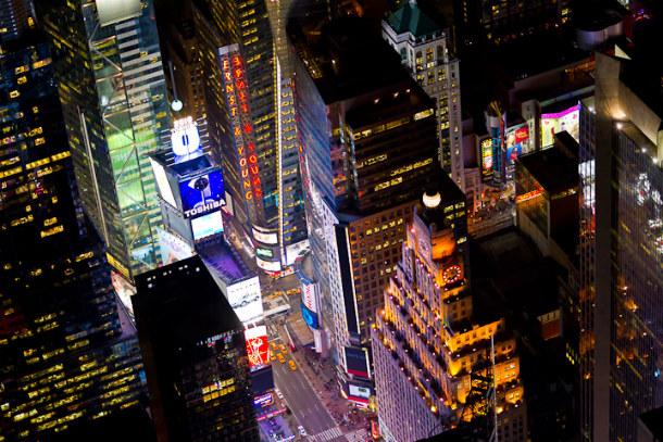 Photographies de New York 12