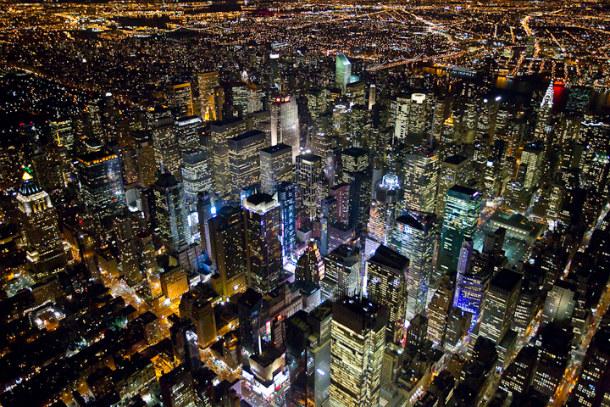 Photographies de New York 13