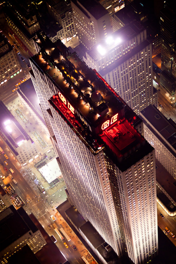 Photographies de New York 15