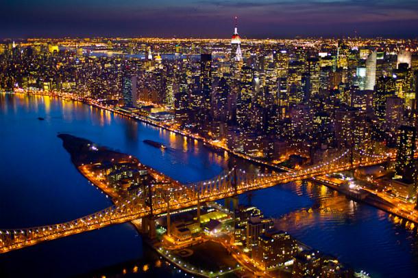 Photographies de New York 16