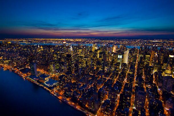 Photographies de New York 17