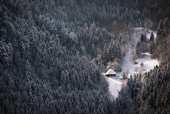 photographies de paysages d'hiver 251