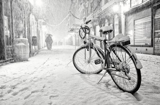 photographies de paysages d'hiver 310