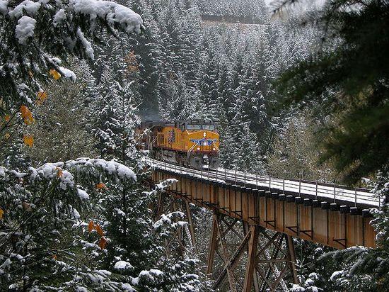 photographies de paysages d'hiver 381