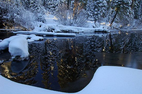 photographies de paysages d'hiver 471