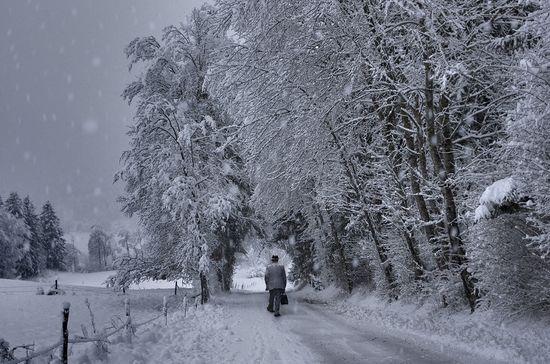 photographies de paysages d'hiver 81
