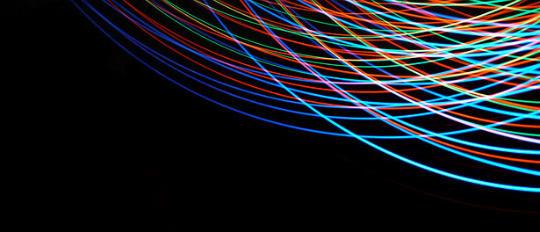 Light painting ou peinture de lumière - 68