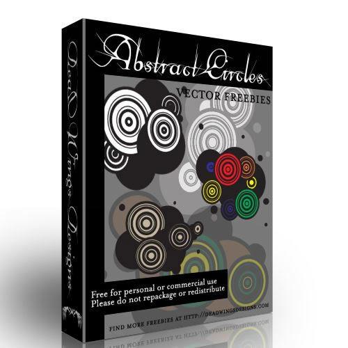 Vecteurs de cercles abstraits