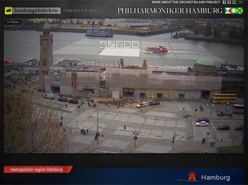 Hamburg - Sites divertissants pour perdre son temps