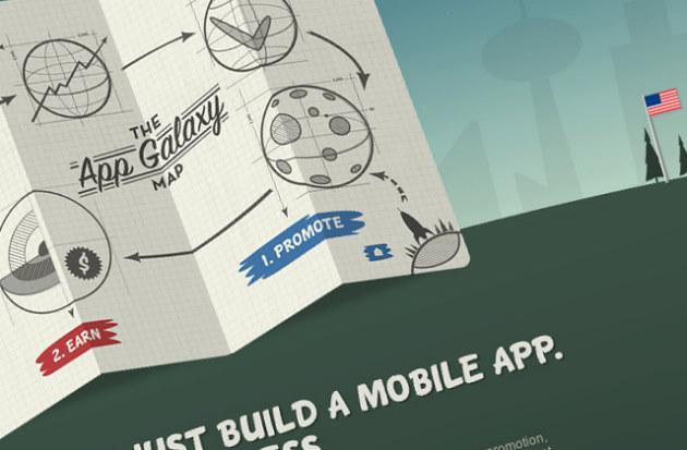 App Galaxy