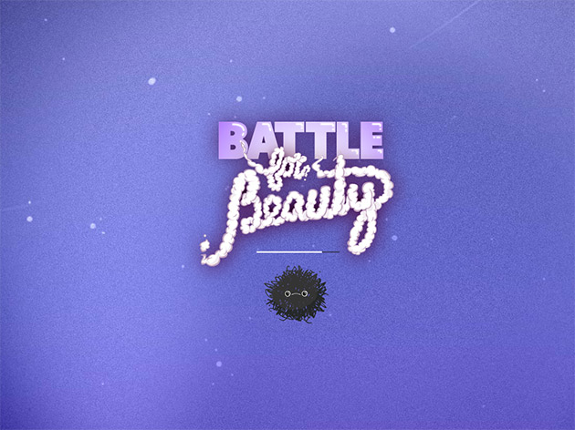 IE9 Battle for beauty