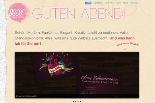 Typographies sur le web 06