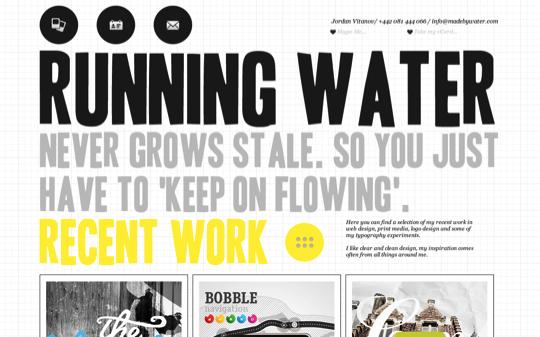 Typographies sur le web 07