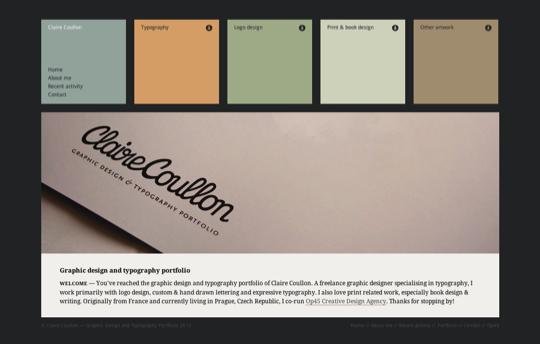 Typographies sur le web 14