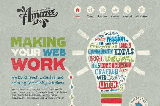 Typographies sur le web 19