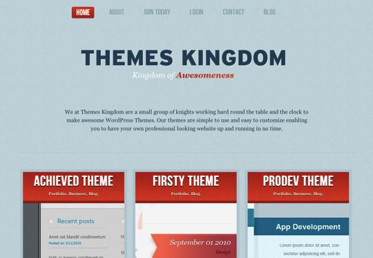 Typographies sur le web 21