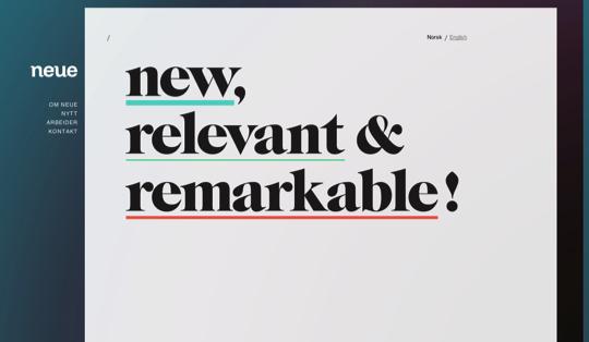 Typographies sur le web 25