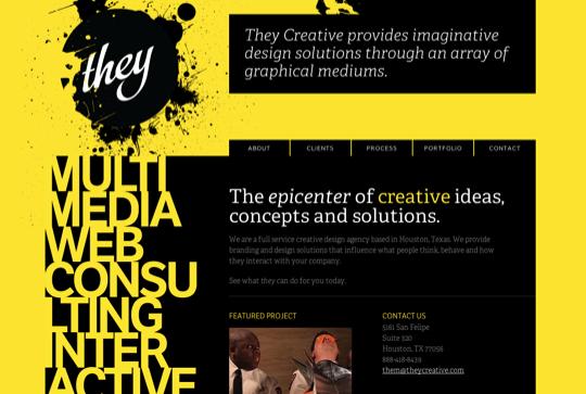 Typographies sur le web 33