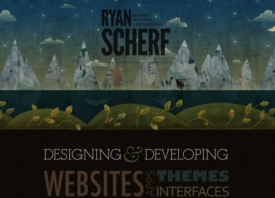 Typographies sur le web 35
