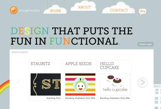 Typographies sur le web 36