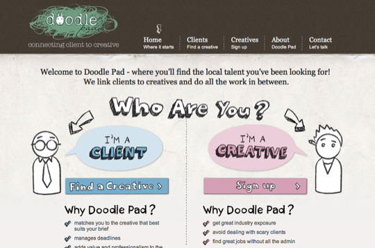 Typographies sur le web 40