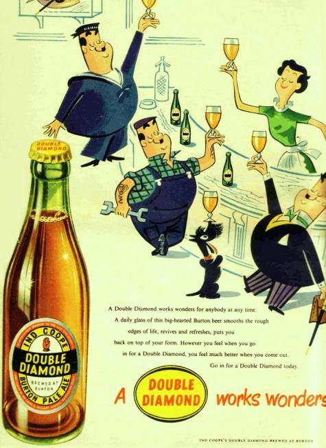 Pub Vintage