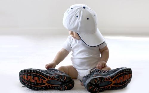 Bébé - 50 fonds d'écran à couper le souffle