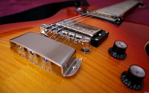 Guitare  - 50 fonds d'écran à couper le souffle
