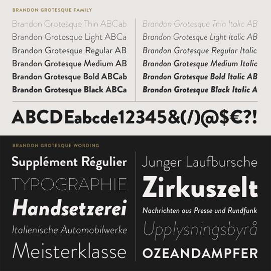 typo-font-retro
