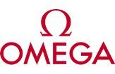 Logo de Omega