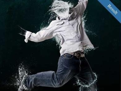 Splash d