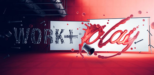Créer une incroyable illustration typographique