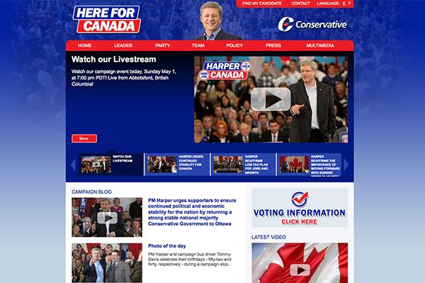 Parti Conservateur