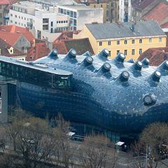 édifice architecture