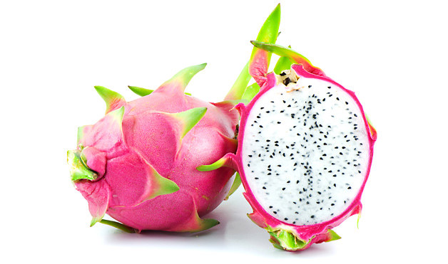 Fruit du dragon ou Pitaya