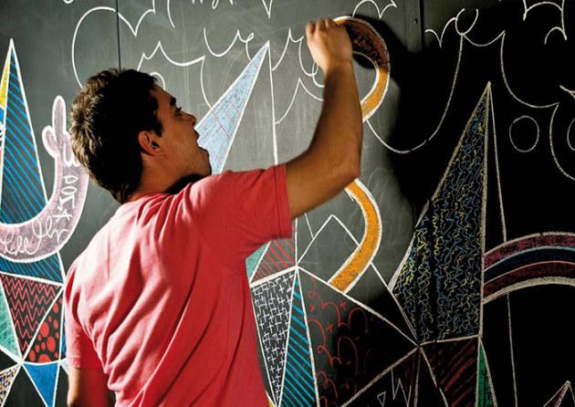 doma blackboard 2
