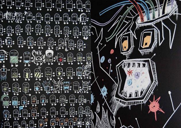 picto-plasma blackboard 1