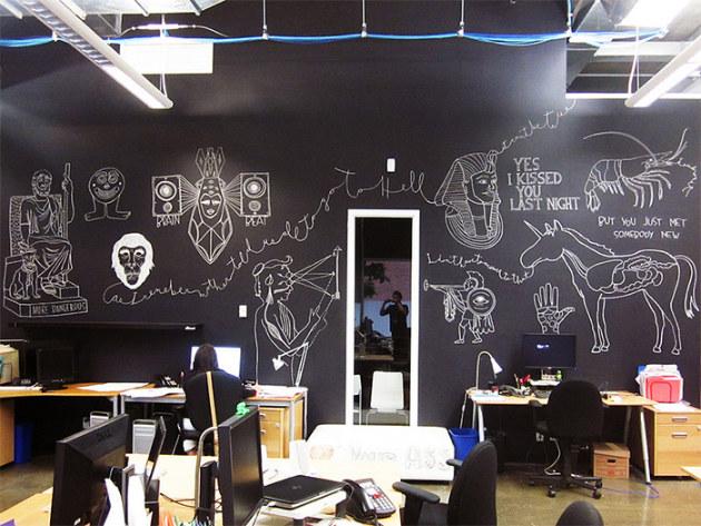 sidlee blackboard 5