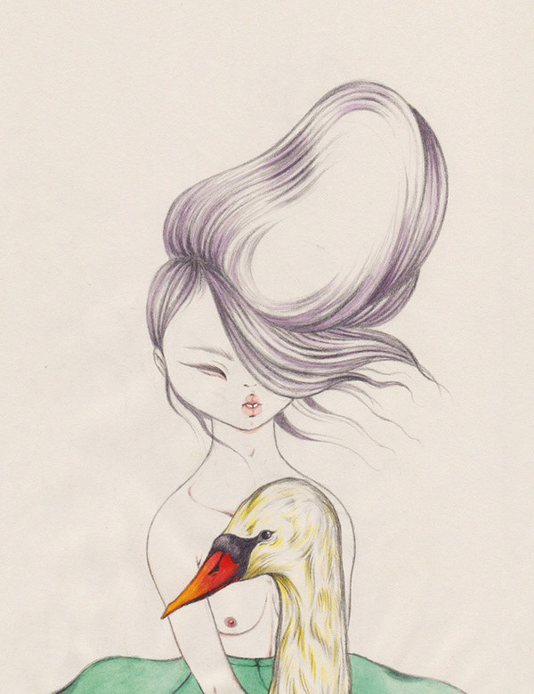 Illustrations de Violeta Hermandez