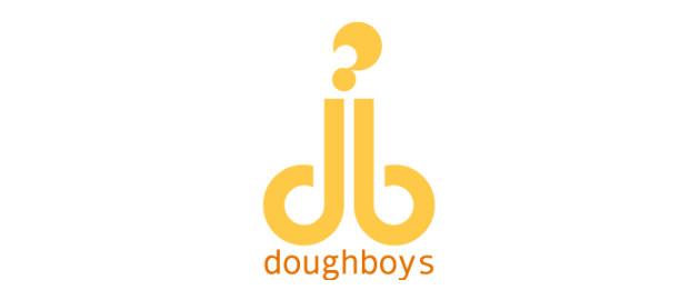 doughboys mauvais logo