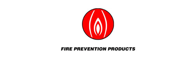 fire prevention product bad logo