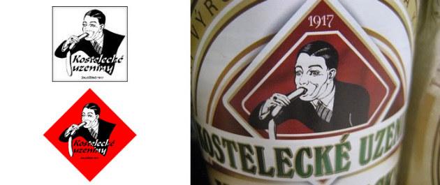 Kostelecke logo