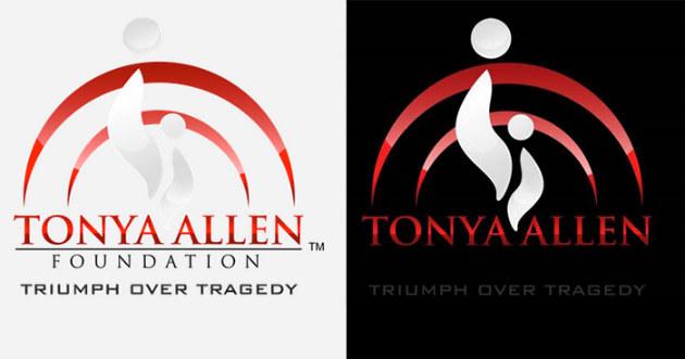 Tonya Allen logo