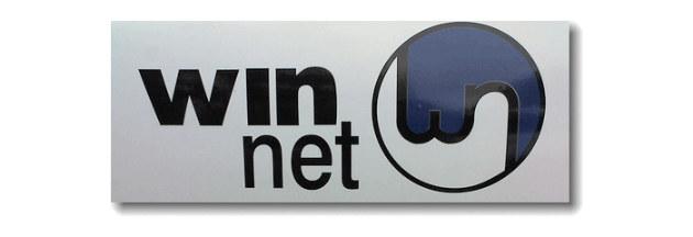 Win Net logo