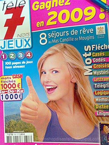 Tele7 Cover