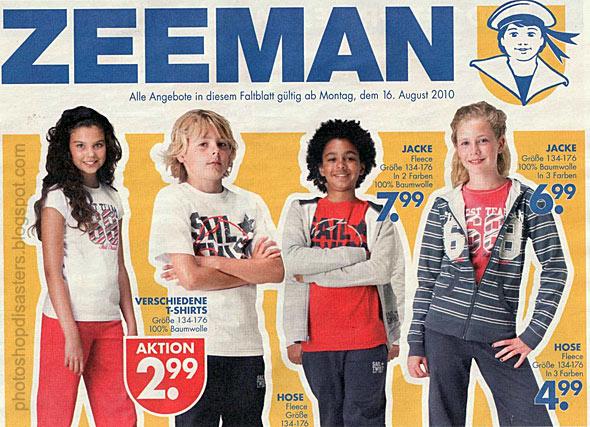 Zeeman erreur photoshop