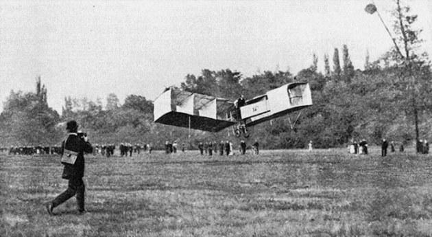aviation photo originale