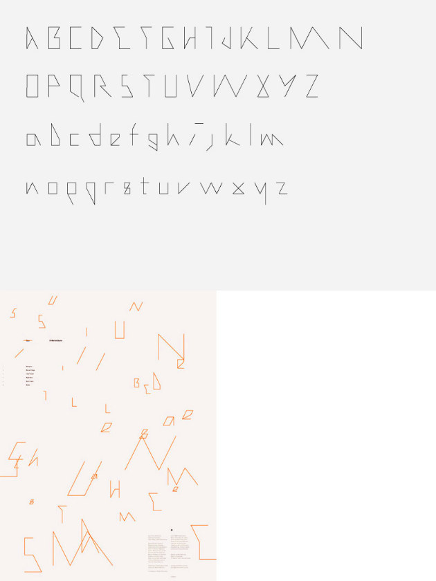 Mark Gowing typo8